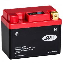 Batería de Litio JMT HJB612-FP