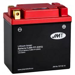 Batería de Litio JMT HJB9-FP