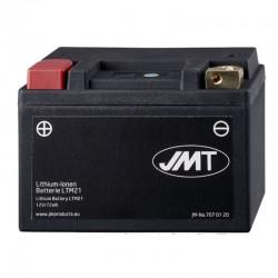Batería de Litio JMT LTM21