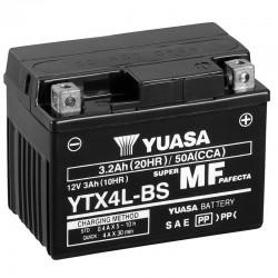 Batería de moto Yuasa AGM...