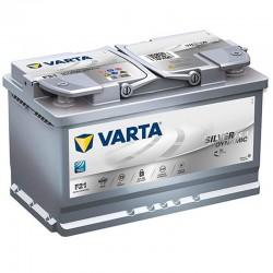 Batería Varta F21 80Ah 12V...