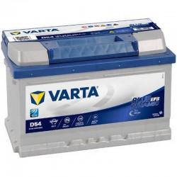 Batería Varta D54 65Ah 12V...