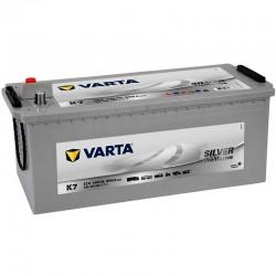 Batería Varta K7 145Ah 12V...
