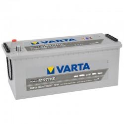 Batería Varta M18 180Ah 12V...