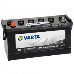 Batería Varta H4 100Ah 12V...