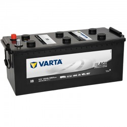Batería Varta I8 120Ah 12V...