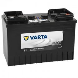 Batería Varta J1 125Ah 12V...