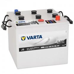 Batería Varta J3 125Ah 12V...