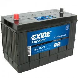 Batería Exide EG110B 12V...