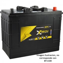 Batería Xtech  BT1100 12V...