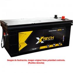 Batería Xtech  BT1804 12V...