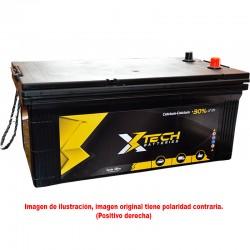 Batería Xtech  BT2204 12V...