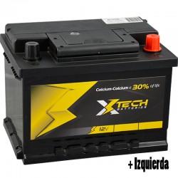 Batería Xtech  BT60I 12V...