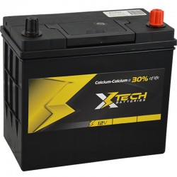 Batería Xtech BTB32 12V. 45Ah.