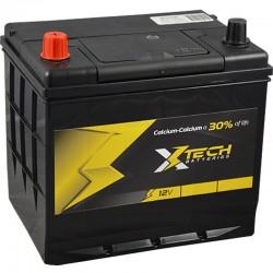 Batería Xtech BTD48 12V. 60Ah.
