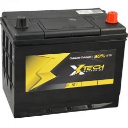 Batería Xtech BTE23 12V. 80Ah.