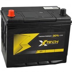 Batería Xtech BTE24 12V. 80Ah.