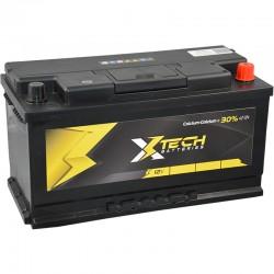Batería Xtech BTG3 12V. 95Ah.