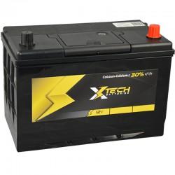 Batería Xtech G7BT 12V. 100Ah.