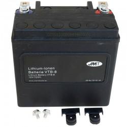 Batería de Litio JMT VTB-8
