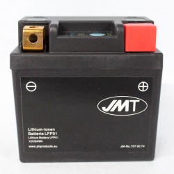 Batería de Litio JMT LFP01
