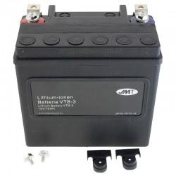 Batería de Litio JMT VTB-3