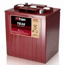 Batería Trojan TE35 6V 245Ah