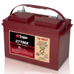 Batería Trojan 27TMX 12V 105Ah