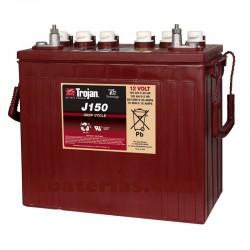 Batería Trojan J150 12V 150Ah