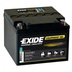 Batería Exide ES290 12V...