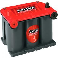 Batería Optima RedTop...