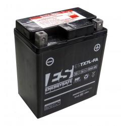 Batería moto CTX7L Energy