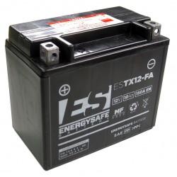 Batería moto CTX12 Energy