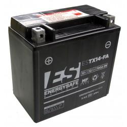 Batería moto CTX14 Energy