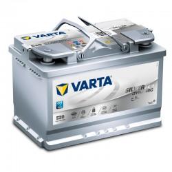Batería Varta E39 70Ah 12V...