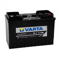 Batería Varta J2 125Ah 12V...