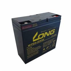 Batería cíclica Long AGM...