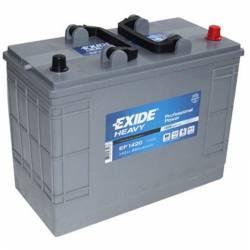 Batería Exide 12V. 142Ah....