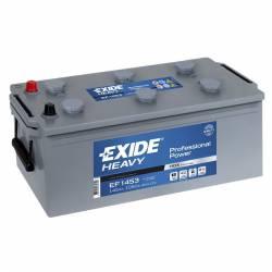 Batería Exide 12V. 145Ah....