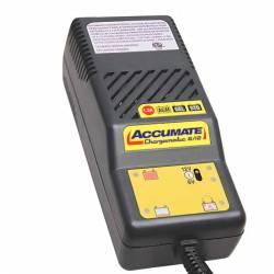 Cargador baterías Accummate...