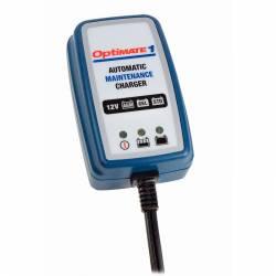 Cargador baterías Optimate...
