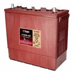 Trojan J185G-AC batería de...