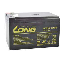 Batería 12v 14ah. AGM LONG...