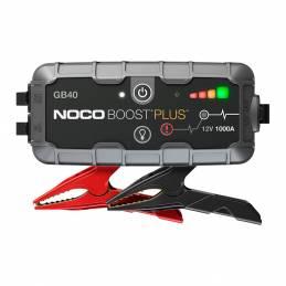 Arrancador NOCO booster GB40, mejor precio