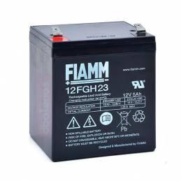 Batería FIAMM 12FGH23 12V...