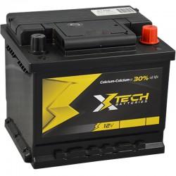 Batería Xtech BT45B 12V. 45Ah.