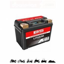 Batería de litio BSLI-06...