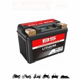 Batería de litio BSLI-10 BS...