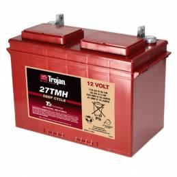 Batería Trojan 27TMH 12V 115Ah