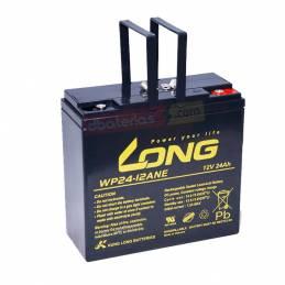Batería LONG AGM WP24-12ANE. El mejor precio